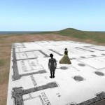 Resurrecting the past in Second Life