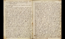 Digitisation uncovers Suffolk witches (UK)