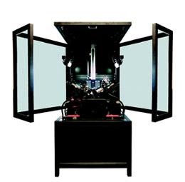 QiScan RBSpro scanner