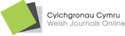 Welsh Journals Online logo